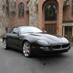 Maserati Coupe (M138) - Service Manual / Repair Manual - Wiring Diagram